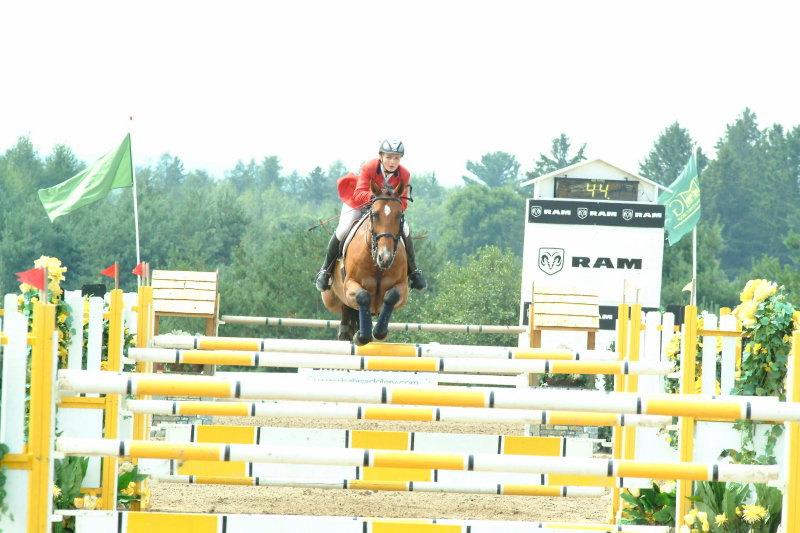 RAM Grand Prix Palgrave, Canada