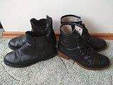Ботинки для ВЕ 2 пары