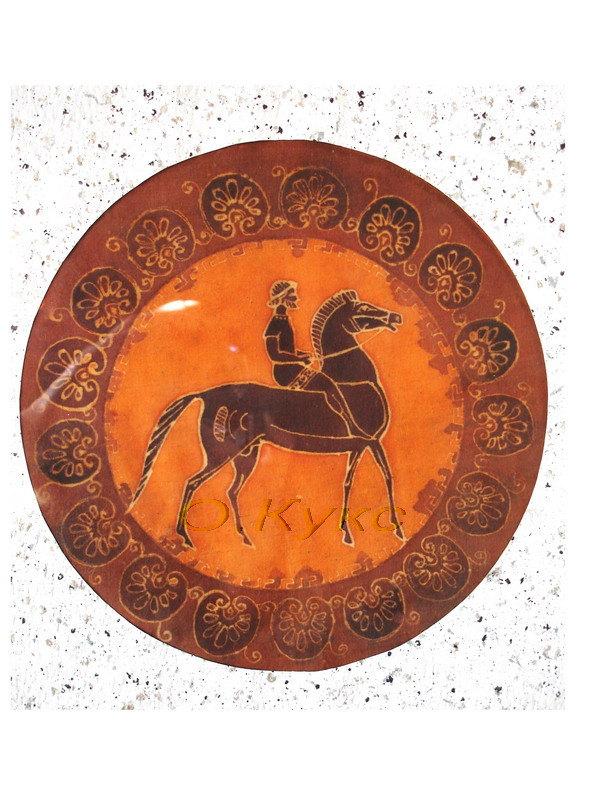 Роспись ткани (холодный батик),давняя работа