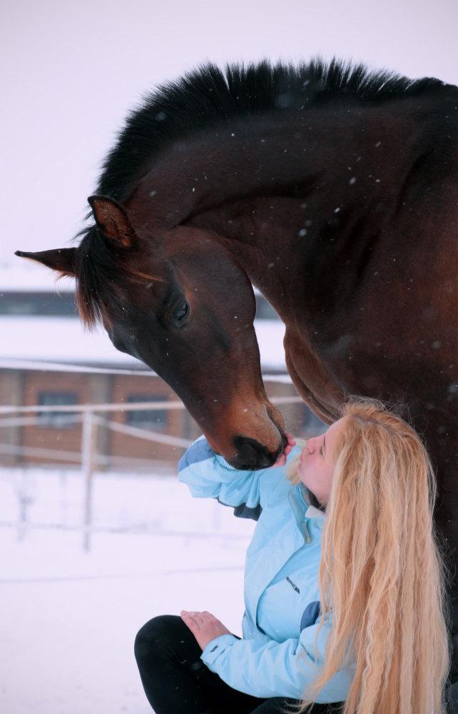 ....конями, с кобылами - тоже)) фото by Gipa