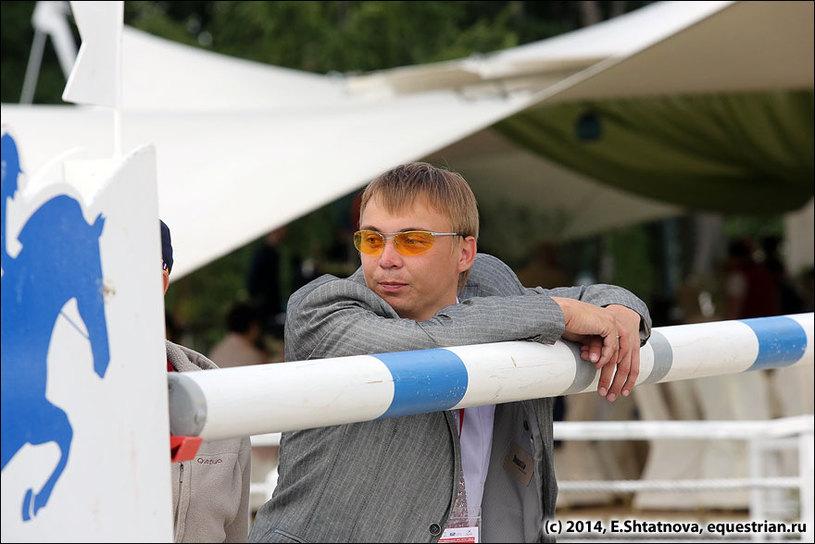 Большаков Илья