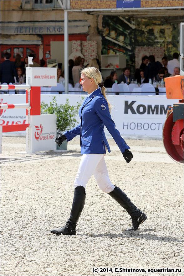Соколова Валерия