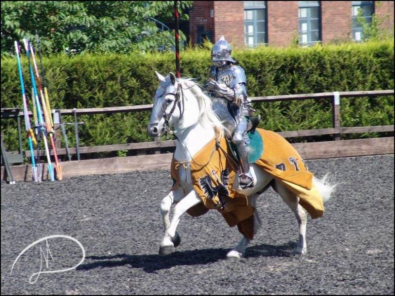 Нашла в архивах. Лето 2006, Leeds Royal Armories, England.