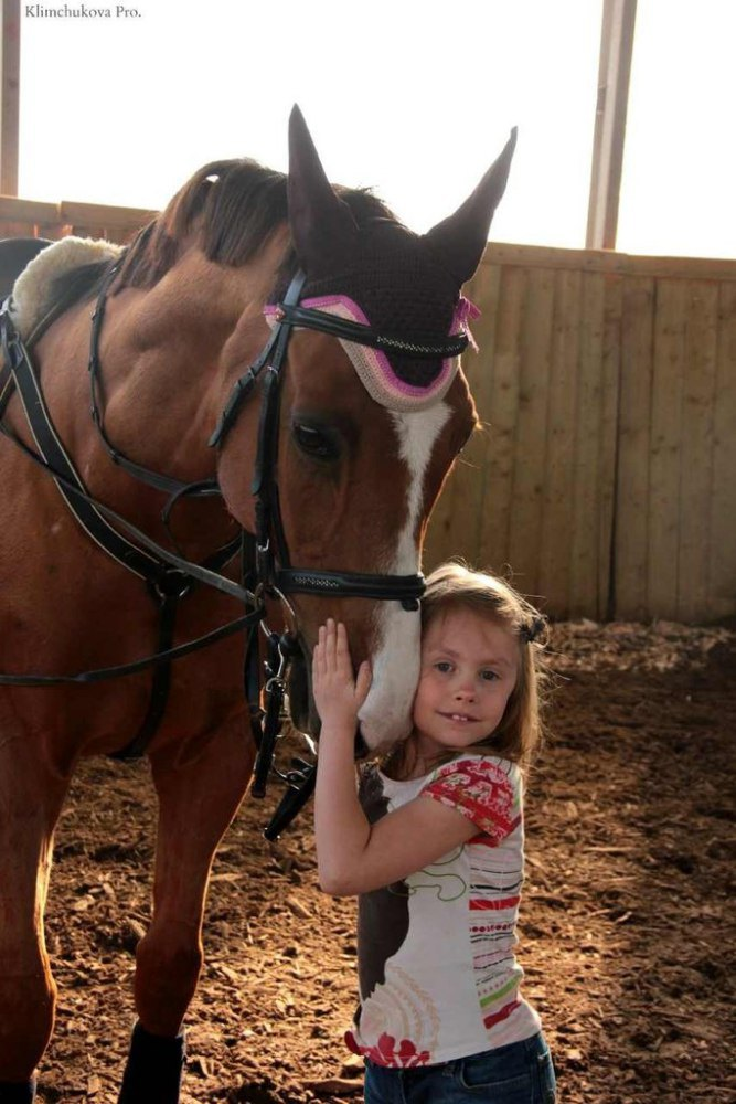 Это я и мой конь Эскорт(киса)