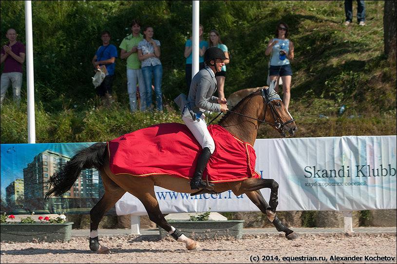 Klettenberg Gunnar / Lance S