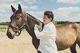 В конный клуб Комильфо требуется тренер по конкуру