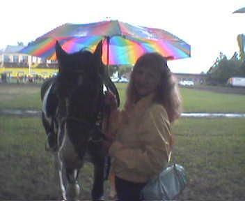 А все что кроме легко исправить с помощью зонта