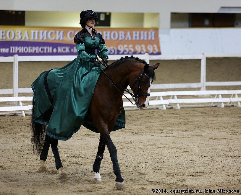 Чаброва Мария / Водевиль