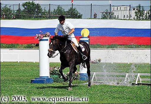 Сергей Петров на Лорд-Лидо - не долетели