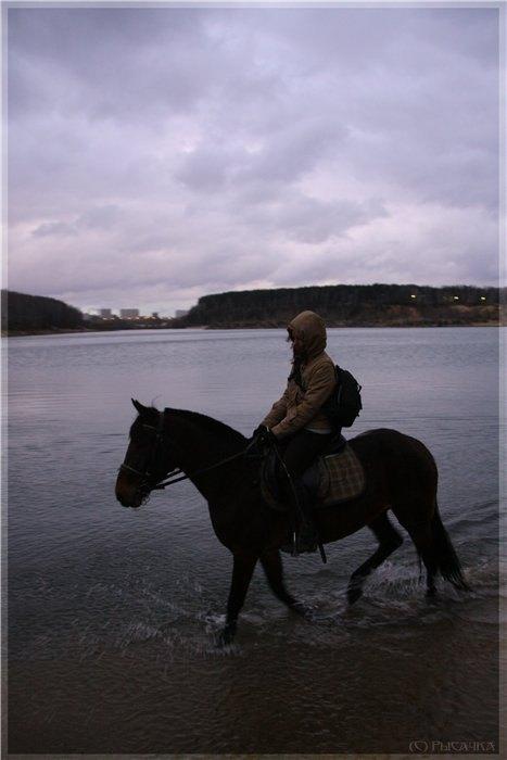 Ваша КыЛя и Электра, КК Аргамак, г. Дзержинский, ноябрь 2008