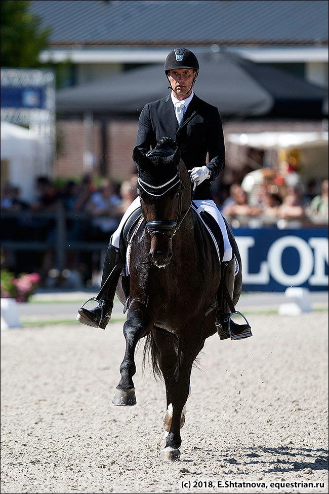Helgstrand Andreas / Ferrari_OLD