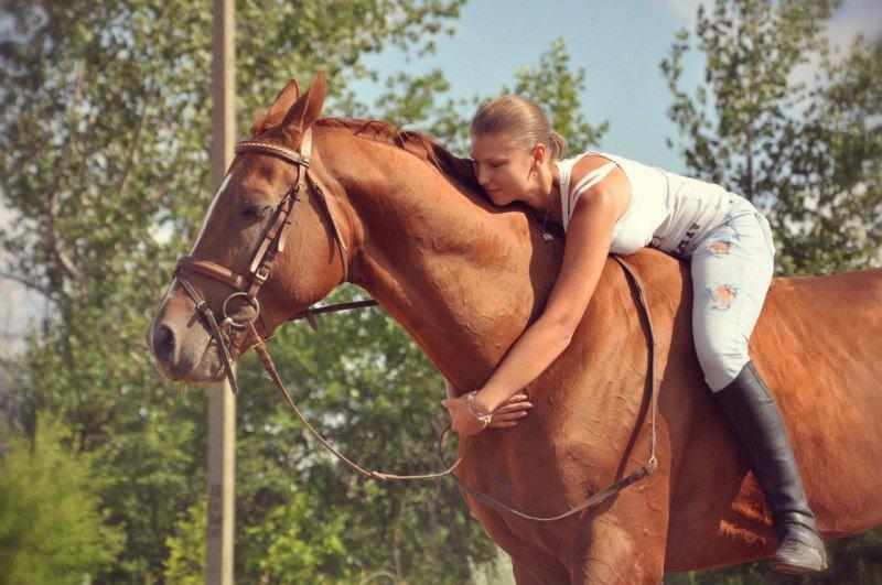 ...лето :))) Млеем с Ребусней на солнышке :)))