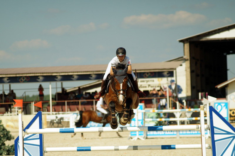 конкур,Конаковские конюшни,24.05.14