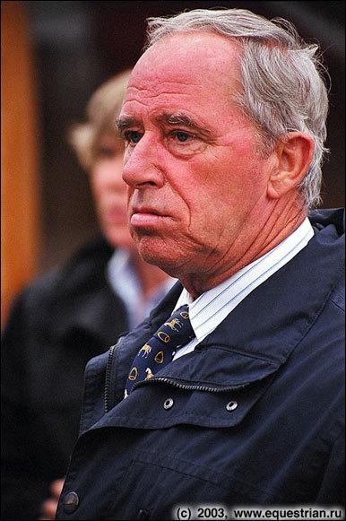 Судья: Mr, Uwe Mechlem (GER)