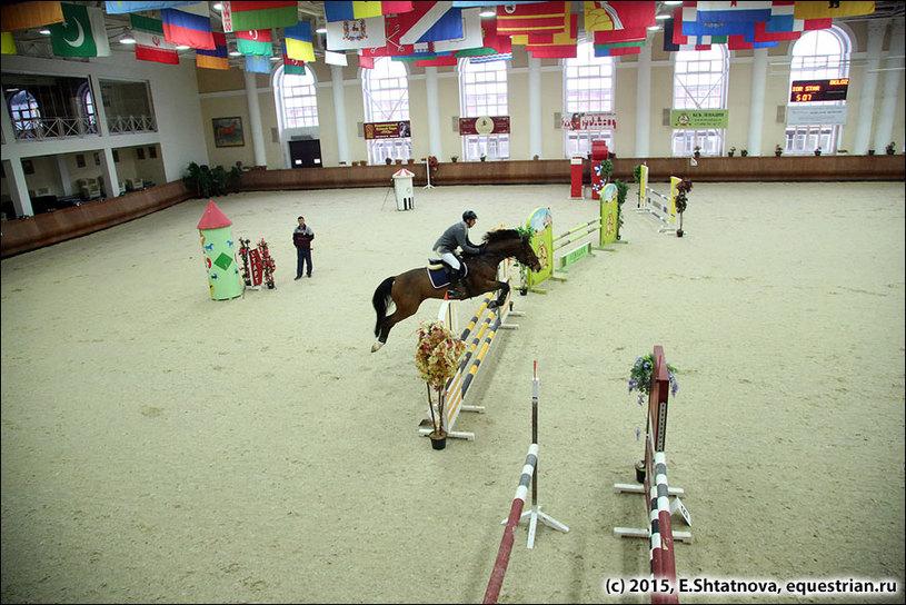 Белозеров Андрей / Джуниор Стар
