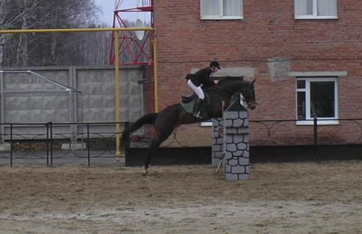 я на горизонте(2007)