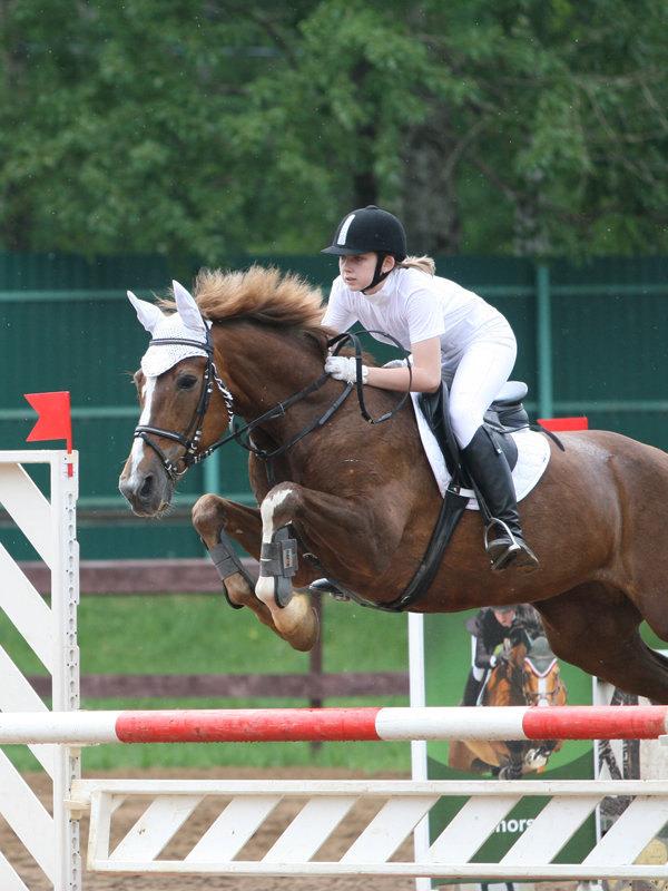 фото с horse.ru