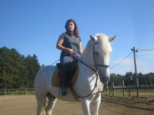 """Мы и сами могем, и лошадь у нас есть... ШВЕ """"Регион"""""""