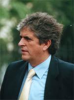 Президент ANCCE Adolfo Sanchez de Movellan.