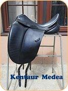 Седло выездковое Kentaur