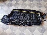 Новая зимняя попона на пони/жеребенка 105-115см
