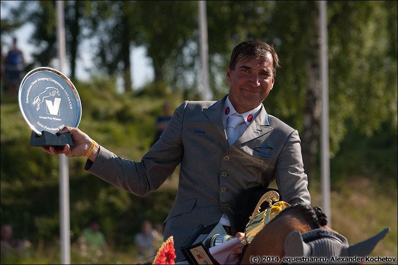 Klettenberg Gunnar