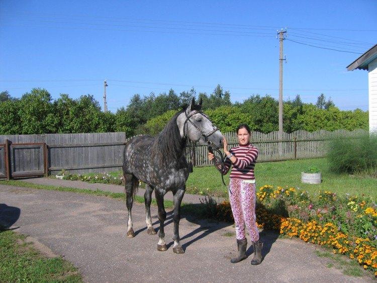 мы с мои зайкой)))