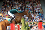 Hanley Cameron / LIVING THE DREAM