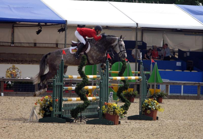 Windsor Royal Horse Show