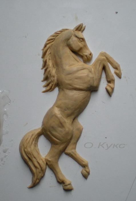 фотографии - Оксана Кукс - конники - equestrian.ru
