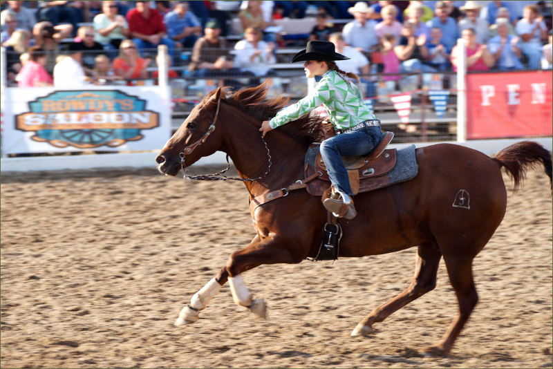 Cadlwell Rodeo