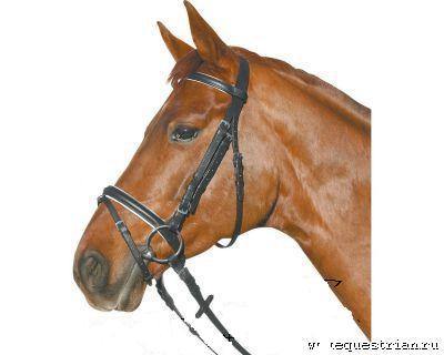 Уздечки для лошади своими руками