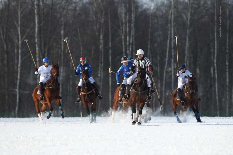 Moscow Polo Club